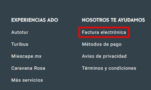 C:\Users\cuantrun\Desktop\Articulos escritos\ADO facturación\ADO facturación paso 1.png