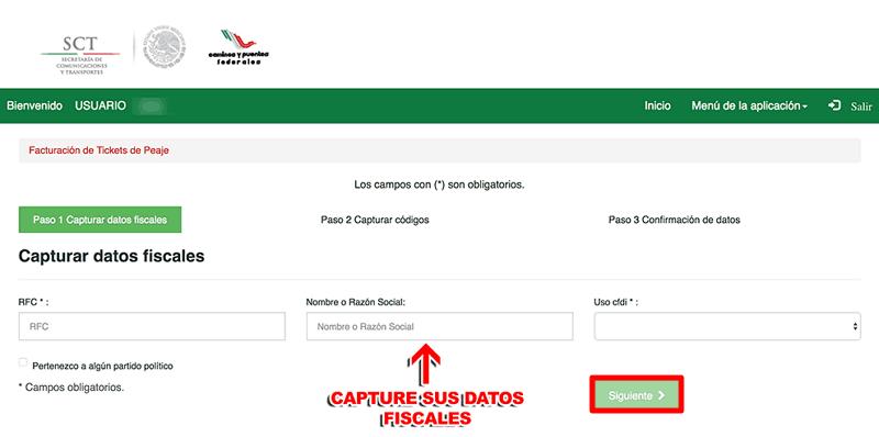 C:\Users\cuantrun\Desktop\Articulos escritos\CAPUFE facturación\CAPUFE facturación paso 6.png