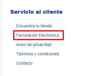 C:\Users\cuantrun\Desktop\Articulos escritos\Chedraui facturación\Chedraui facturación paso 1.png