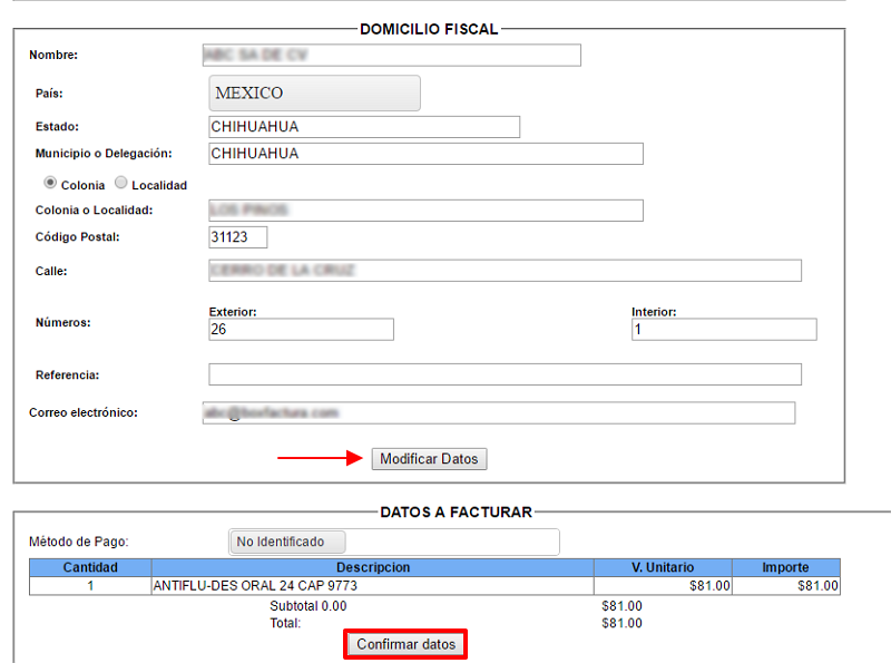 C:\Users\cuantrun\Desktop\Articulos escritos\Farmacias del Ahorro facturación paso 3.png