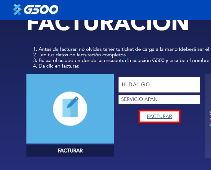 C:\Users\cuantrun\Desktop\Articulos escritos\G500 facturación\G500 facturación paso 2.png
