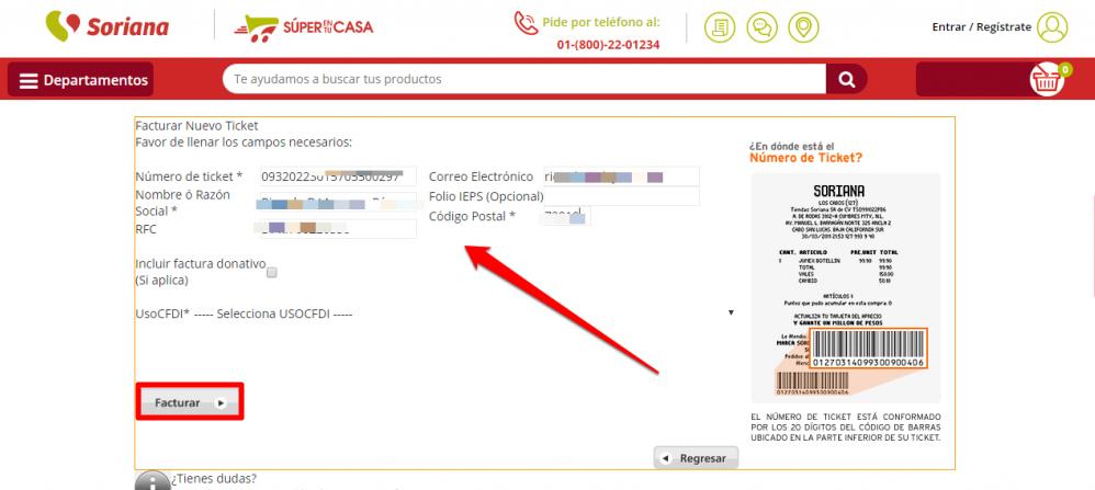 C:\Users\cuantrun\Desktop\Articulos escritos\Soriana facturación\Soriana facturación paso 2.png