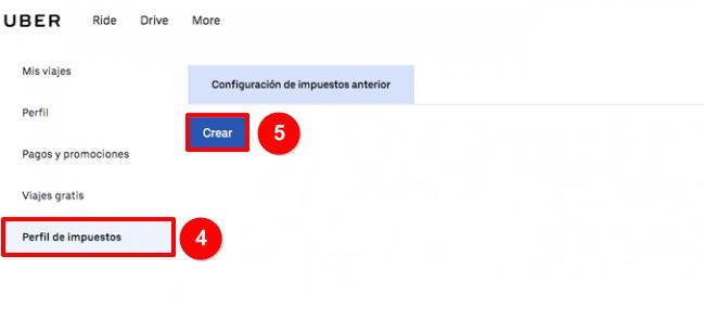 C:\Users\cuantrun\Desktop\Articulos escritos\Uber facturación\Uber facturación paso 4, 5.png